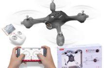 Dron na dálkové ovládání